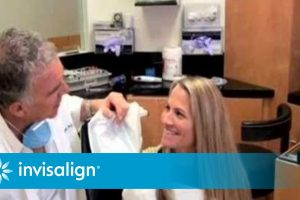 The Go-To Mom Talks Invisalign