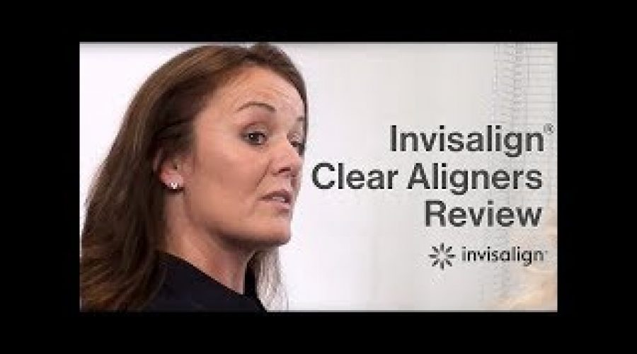 Review Of Invisalign Clear Braces