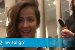 Miles Gets Ready For Her Wedding With Invisalign® Clear Aligners