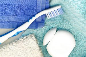 10 Great Uses for Dental Floss–besides flossing your teeth