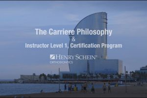 2015 Carriere Philosophy & Instructor Level 1 Certification Program
