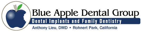 Rohnert Park, Blue Apple Dental Group
