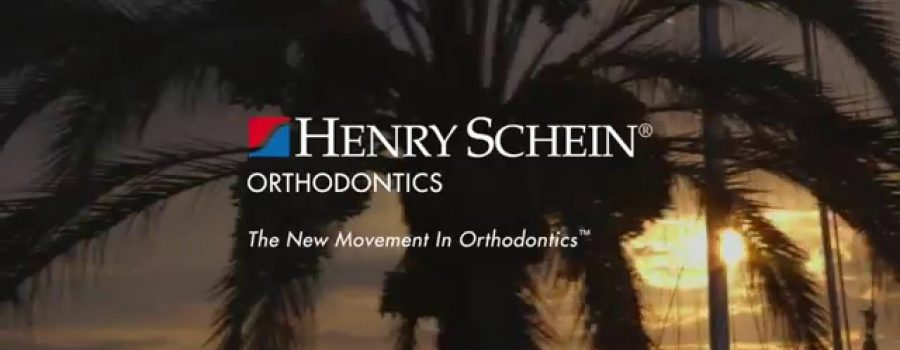 Henry Schein Orthodontics European Carriere Symposium 2016