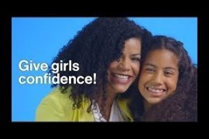 What Lessons Can You Teach Your Daughter About Self Confidence?