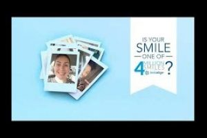 Is Your Smile One Of 4 Million Invisalign Smiles?