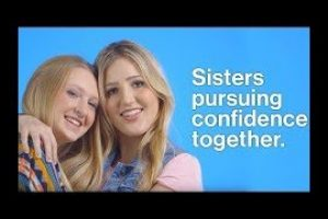 Why Are These Sisters Doing Things They Once Hesitated To?