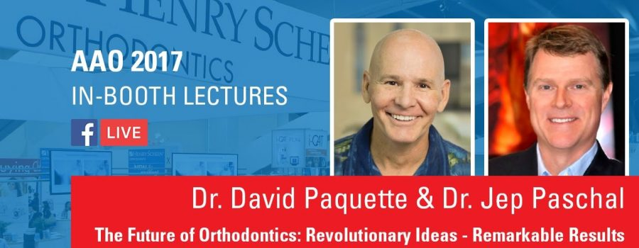 The Future of Orthodontics: Revolutionary Ideas – Remarkable Results.