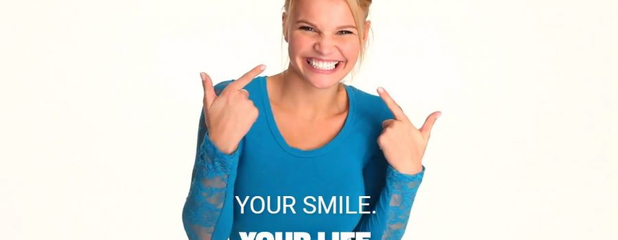 Carriere, Smile for Life