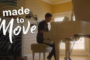 Made To Move | Ep. 1: Filmmaking Ft. Kurt Hugo Schneider (Official Trailer)
