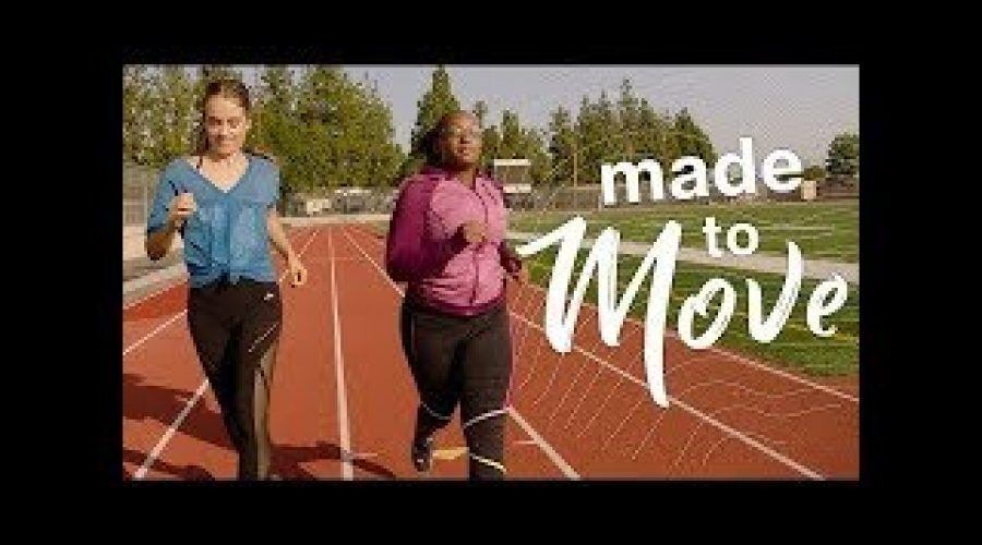 Made To Move | Ep. 2: Sports Ft. Rachel Demita (Official Trailer)