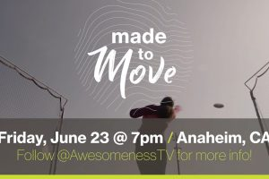 Made To Move | Live Screening (Official Trailer)