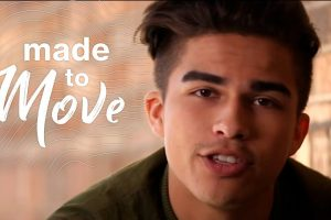 Made To Move | Ep. 3: Music Ft. Alex Aiono (Official Trailer)