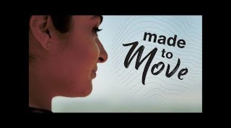 Made To Move   Ep. 4: Science Ft. Olivia Pavco (Official Trailer)