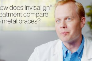 Orthodontist Testimonial Clear Aligners Vs. Traditional Braces