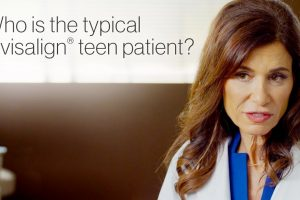 Orthodontist Testimonial   Typical Invisalign Treatment Patient