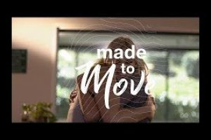 Made To Move | The Series (Official Trailer)