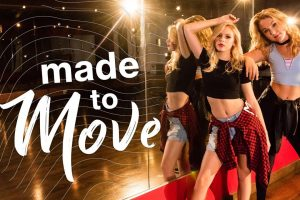 Made To Move | Ep. 5: Dance Ft. Jordyn Jones (Official Trailer)