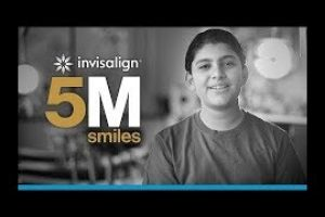 Hadi's Invisalign® Treatment Experience