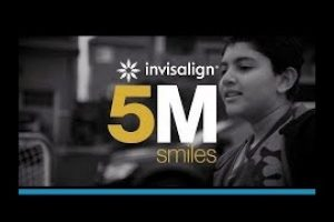 Hadi's Superpower: His Invisalign® Smile