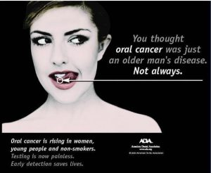 Protecting Yourself Against Oral Cancer