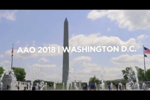 Henry Schein Orthodontics at AAO 2018 | Washington, DC