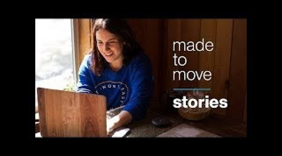 Made To Move Stories #5: Sarah