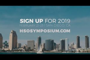 HSO Orthodontic Excellence & Technology Symposium 2019 – SAN DIEGO | Henry Schein Orthodontics