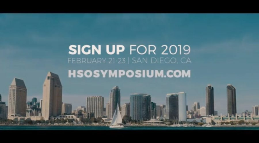 HSO Orthodontic Excellence & Technology Symposium 2019 – SAN DIEGO   Henry Schein Orthodontics