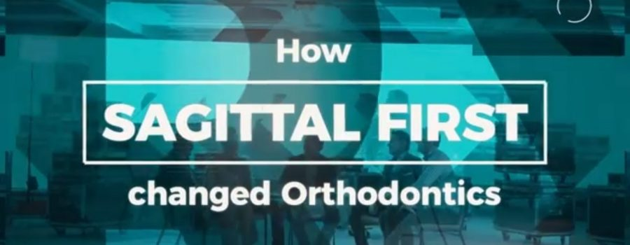 How Sagittal First™ is Changing Orthodontics | Henry Schein Orthodontics