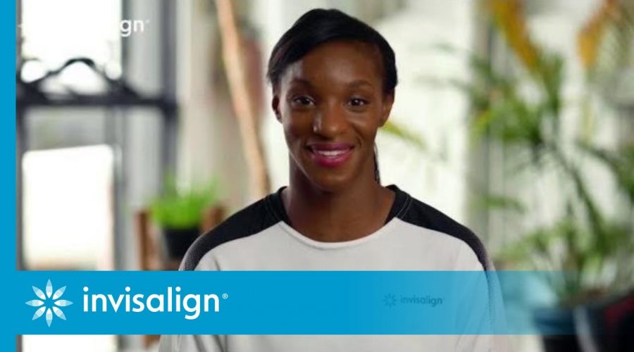 Crystal Dunn Answers Invisalign® Treatment Faqs