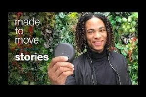 Made To Move Stories #7: Jeremy