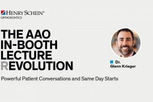 Dr. Glenn Krieger – Powerful Patient Conversations and Same Day Starts