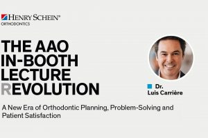 Dr. Luis Carriere – A New Era of Orthodontic Planning, Problem-Solving and Patient Satisfaction