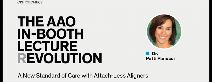 Dr. Patti Panucci – A New Standard of Care with Attach-Less Aligners | Henry Schein Orthodontics