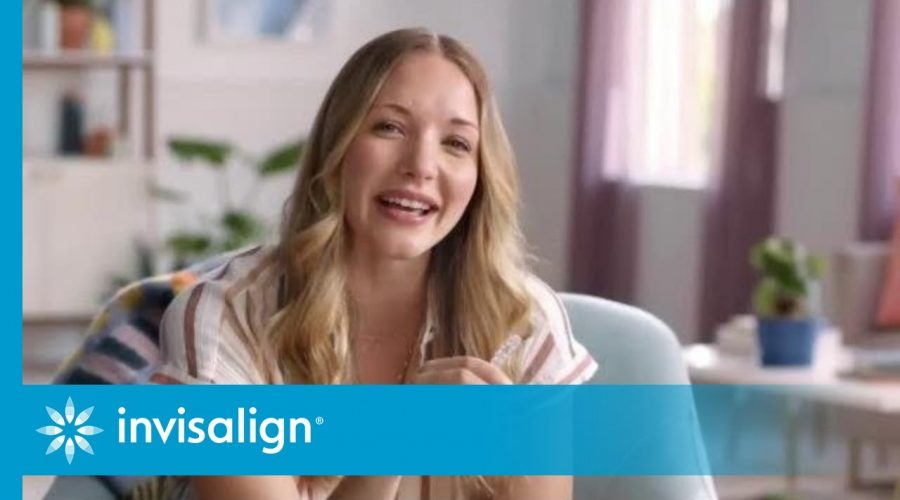 Why Choose Invisalign® Aligners?