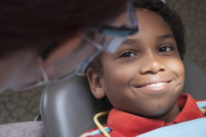 Children & Teens Pediatric Dentist in Rohnert Park Near Cotati