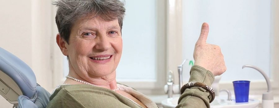 Implant Attached Dentures:  What's all the buzz about?
