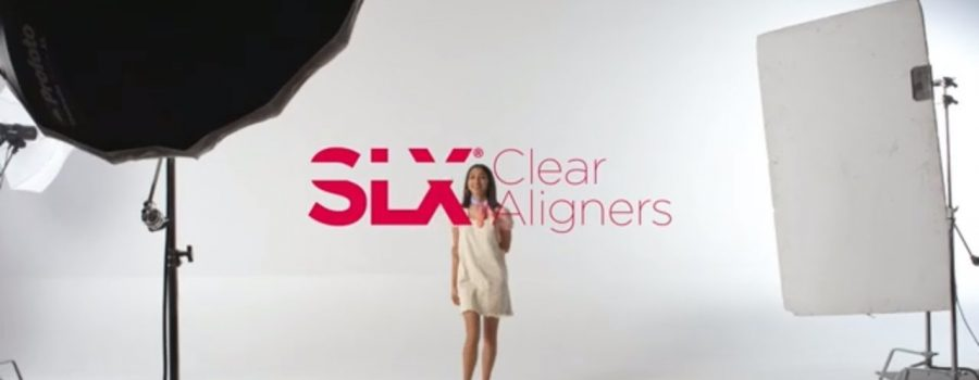 The Fit Revolution | SLX Clear Aligners