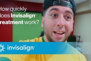 How Quickly Does Invisalign® Treatment Work? | Invisalign