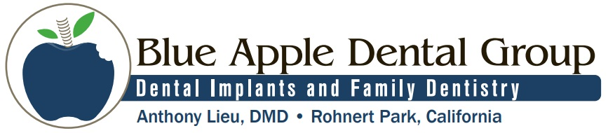 Dentist in Rohnert Park Blue Apple Dental Group