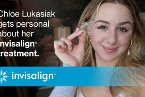 Chloe Lukasiak Gets Personal About Her Invisalign® Treatment | Invisalign