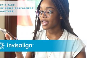 Tips on Completing the Invisalign Smile Assessment with Marsai Martin | Invisalign