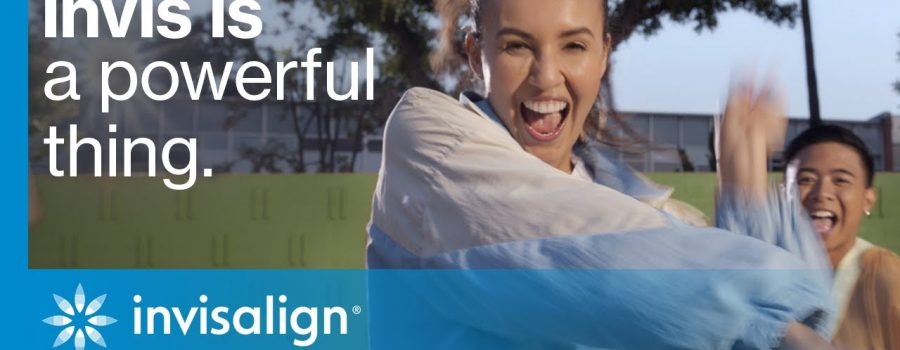 Invis is a Powerful Thing | Dance | Invisalign