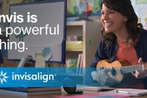 Invis is a Powerful Thing   Virtual Teacher   Invisalign